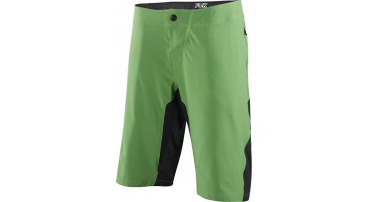 Fox Attack Q4 Hose kurz Herren-Hose Shorts (Evo-Sitzpolster) Gr. 40 green 1a64ba2b68